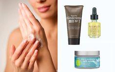 Se, hvilke produkter der bedst plejer dine vinterhænder