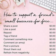 Small Business Quotes, Support Small Business, Business Tips, Small Business Saturday, Body Shop At Home, The Body Shop, Interactive Facebook Posts, Farmasi Cosmetics, Citations Business