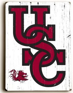 USC is in Columbia, South Carolina. The University of Southern California is obviously on the west coast.  WE ARE THE USC!