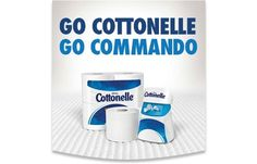 To get your free sample of Cottonelle With CleanRipple Texture, create an account or log in, fill in your information