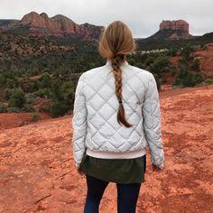 17902ecce 19 Best Alo Yoga    Jackets images in 2018   Yoga jacket, Yoga, Jackets