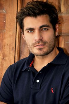 Thiago Lacerda - brazilian actor--  I've always wanted to visit Brazil....Now I REALLY want to visit Brazil immediately