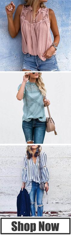 fb7f5bd018c0c Up to 60%OFF ! Women s Hot Holiday Style Blouses