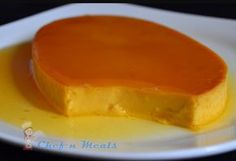 Leche Flan Recipe - This is a very easy and quick recipe of Filipino's most famous dessert known as Leche Flan. Basic leche flan is steamed mixture of three simple ingredients, sugar milk and egg yolk. It can be eaten straight or topped onto Halo-halo. Try also our leche puto recipe Ingredients 1 cup White Sugar 1 can Sweetened Condensed Milk (14 oz can) try also our homemade sweetened condensed milk 10 Egg 1 tsp Vanilla Extract 1 cup Evaporated Milk Procedure Separate the egg yolk f...