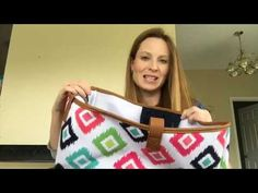 Beach Essentials With Thirty-One Gifts: Going Places Thermal: Make sure you have your Thirty-One Gifts Going Places Thermal and Lakeside Tote to take to the beach and pool this summer!  Melissa Fietsam, Ind. Executive Director at Thirty-One Gifts Join my customer group: https://www.facebook.com/groups/pinkpurselady/ and Lakesid...