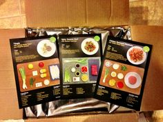 Hello Fresh: July 28 Delivery Review - http://mommysplurge.com/hello-fresh-july-28-delivery/