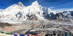 Jiri to Everest Base Camp trek | Yeti Trail Adventure