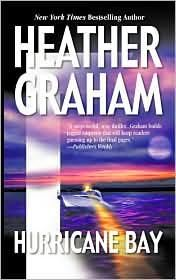 Cover of: Hurricane Bay by Heather Graham