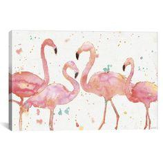 Global Gallery Anne Tavoletti Be Thankful I Giclee Stretched Canvas Artwork 30 x 30
