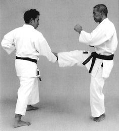 Catching a kick, kick Martial Arts, Chef Jackets, Kicks, Fashion, Moda, Fashion Styles, Combat Sport, Fashion Illustrations, Martial Art