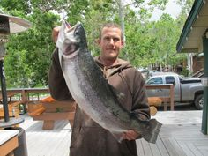 GoAltaCA | Don Q's Nevada and Northern California fishing report for June 17 and beyond