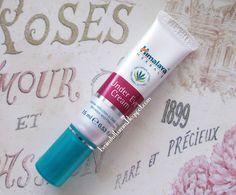 Benim Tutkum - Kozmetik ve Bakım Hakkında Herşey: Himalaya Herbals Under Eye Cream Göz Altı Kremi