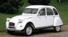 Incomum - Novo Citroën o Deuchevoccinelle! - Revista Automoto, auto e moto Peugeot, French Classic, Classic Cars, Muscle Cars, 2cv6, Car Humor, Car Car, Hot Cars, Trains