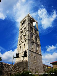 The town contains numerous cultural and historical monuments because of its thousand year old history. Visit the old part of the town, the tower and the church of St. Kristofor, the remains of the St. John the Evangelist church and convent,...