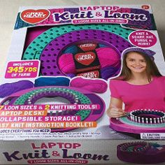 Loom Knit tips and techniques for the beginner, advanced beginner and intermediate loomed. You'll also fine formula and calculators here. Help is here!