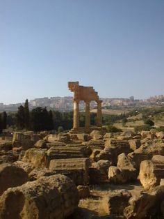 Agrigento (Sicily, Italy)