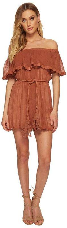 Jen's Pirate Booty - Senorita Mini Dress Women's Dress