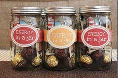 10 Creative Gifts That Come in a Jar | Brit + Co.