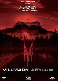 Villmark Asylum - La clinica dell'orrore - streaming   serietvitalia2040.tv