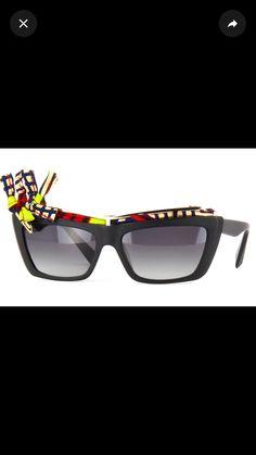 7cb4cef07b0d Imany x Alain Mikli sunglasses Limited Ed