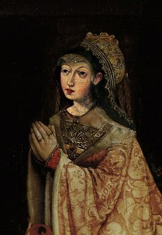 LEONOR DE VISEU RAINHA DE PORTUGAL