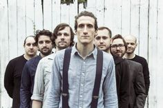 The Revivalists Shine On Diverse And Powerful New Album, 'Men Amongst Mountains' | L4LM