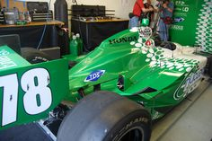 """TDS Sponsors IZOD IndyCar  IN    TDS is an Associate Sponsor of the IZOD IndyCar Series #78 machine driven by Simona De Silvestro of HVM Racing. We are also the team's 2011 """"Official Communications Partner."""""""