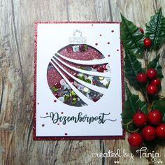 Karten-Kunst » Dezemberpost