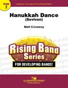 Hanukkah Dance arr. Matt Conaway| J.W. Pepper Sheet Music