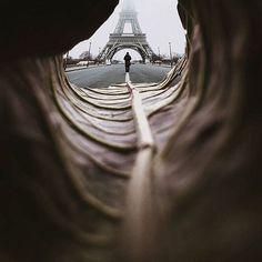 Paris, France.@_marvn