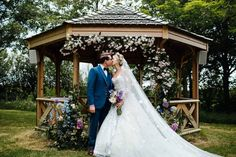 Crockwell Farm Wedding Photography - Bex and Dan's beautiful outdoor wedding at this beautiful Northamptonshire venue. Farm Wedding, Wedding Blog, Wedding Ceremony, Wedding Venues, Bohemian Bride, Alternative Wedding, Bridal Portraits, Wedding Photography, Dan