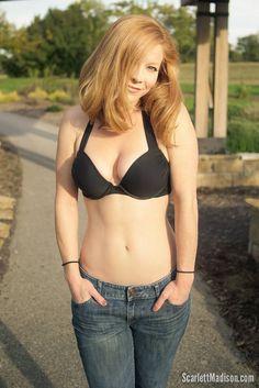 Scarlett Madison