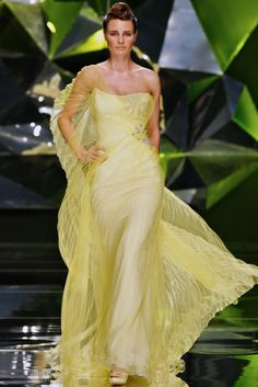 Abed Mahfouz, Spring 2009 Couture