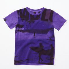 camiseta molo surf