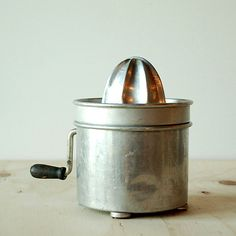 Vintage Citrus Juicer  Gem Squeezer by vint on Etsy, $18.00