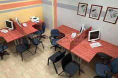 Новый тренд офисной мебели - рабочее место становится уютней. Концепция оформления офисного пространства начинает меняться. Открытые столы, офисные перегородки или отдельные кабинеты как общепринятые схемы формирования офисного пространст...  #формирования, #отдельные,  #Likada #PRO #news #новость