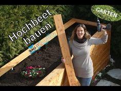 Die 110 Besten Bilder Von Ab Ins Hochbeet Backyard Ideas