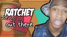 RATCHET Things Out There (+playlist)