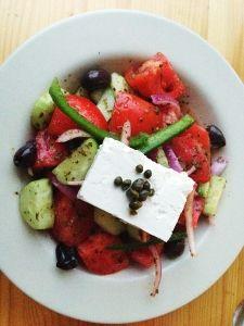thumbs anastasia mandolin village salad Magical Mandolin!