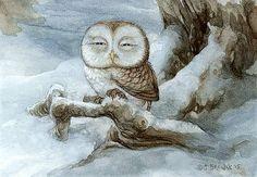 Soloillustratori: James Browne