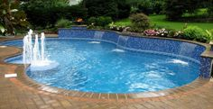 Eliminate metal stains with #CuLator Metal Eliminator and Stain Preventer #PoolMaintenance