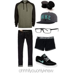 """""""Untitled #174"""" by ohhhifyouonlyknew on Polyvore"""