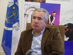 Aires Pereira sublinha relação de proximidade com  munícipes