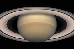 Saturn:  Lord of the Rings