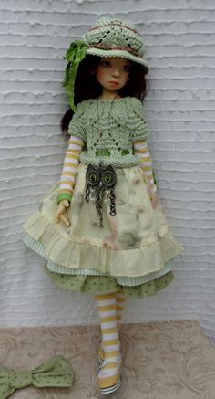 yy I love this doll.