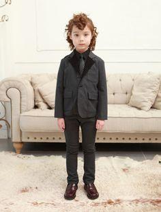 suit x