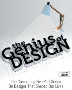 Гениальный дизайн (The Genius of Design)