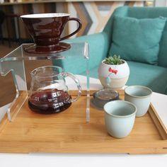 Muadil, Ucuz, Alternatif Kahve Demleme Ekipmanları   MokaPota.com