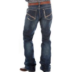 """NRS- Men's Cinch """"Reed"""" Jeans"""