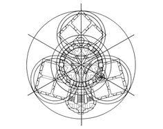 Chlumec nad Cidlinou - půdorys Jan Blažej Santini Aichel Wolf Girl Tattoos, How To Plan, Architecture, Architectural Drawings, Baroque, Places, Music, Garden, Design Ideas